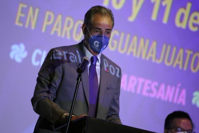 Los 6 Pueblos Mágicos de Guanajuato se reúnen por primera vez