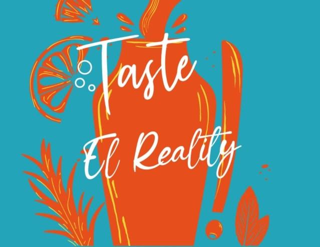 ¡Ya está aquí Taste! El Reality!