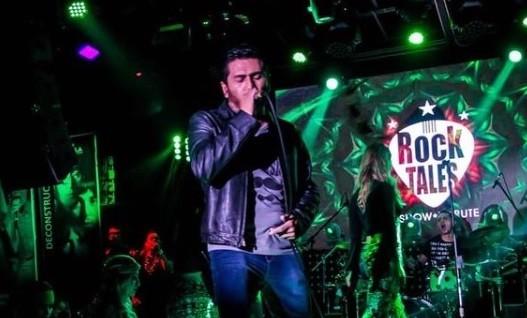 ¡ROCK TALES REVIVIRÁ LO MEJOR DEL ROCK EN INGLÉS!