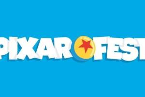 ¡EN SEPTIEMBRE LLEGA PIXAR FEST!