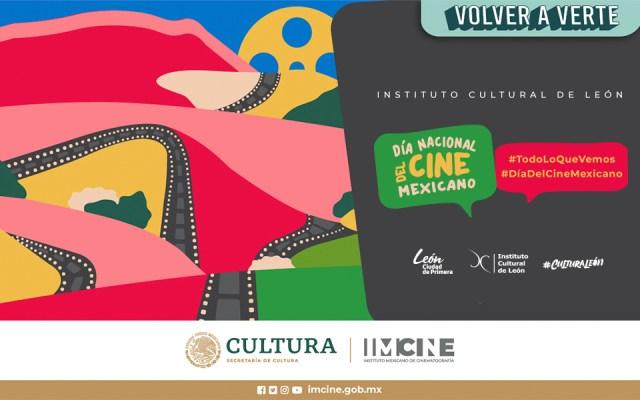 ICL se une a celebración de la cinematografía nacional