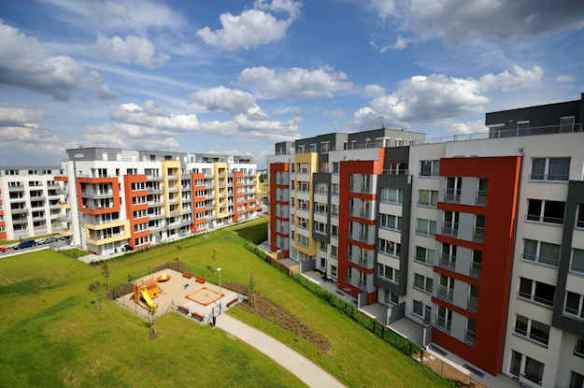 Rząd przyjął program Mieszkanie dla młodych