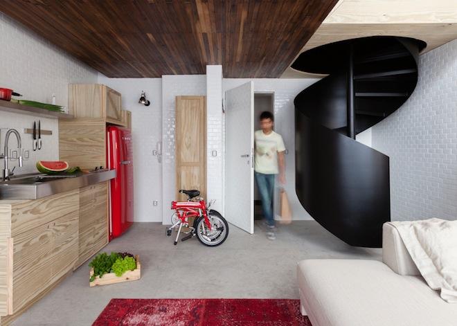 Mieszkaniowe Inspiracje