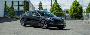 Tesla Model 3 mieten in Bochum
