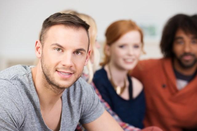 Studenten und StudentenWGs haben Probleme bei der Wohnungssuche