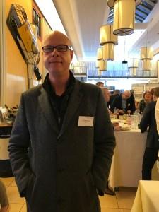 Jan-Martin Pape von Second Home Immobilien
