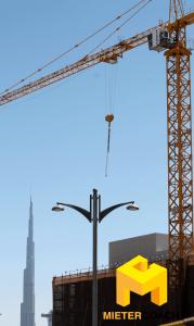 Dubai im Kampf gegen den Preisverfall von Immobilien