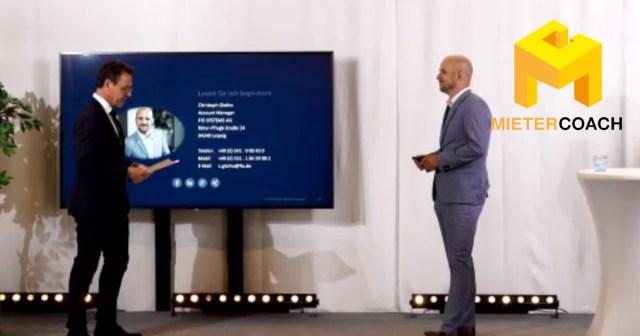 Digitalisierung für Makler Immobilienmakler Tipps