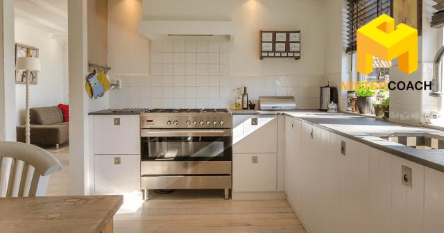 Mietwohnung ohne Einbauküche Vorteile