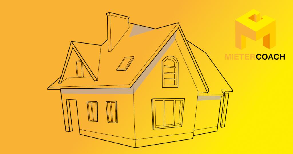 Eigenheim Hauskauf Wohnungskauf Traum vom