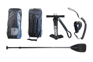 Gladiator Pro SUP-Boards Package-Set