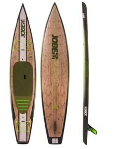 JOBE ANGARA 12.6 Bamboo SUP BOARD