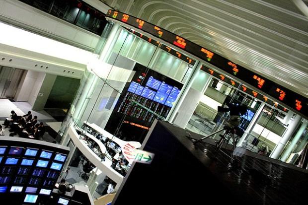 Support pour investir en bourse