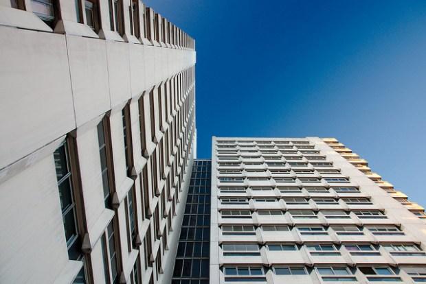 Taux endettement immobilier-locatif