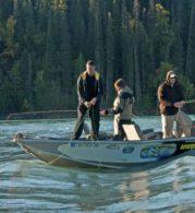 pêche bateau santé