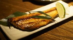 poisson cuisiné pêche