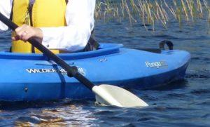 paguaie de kayak