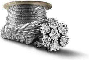 Diamétre de cable