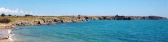 ocean atlantique cote coins de pêche en Vendéepêche
