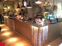 Kaffehaus Severinstraße