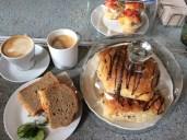 Frühstücl für Großstadtmiezen