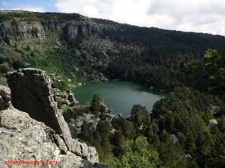 Laguna Negra, Soria