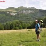 Ruta Mata de Haya, Valle del Roncal, Navarra