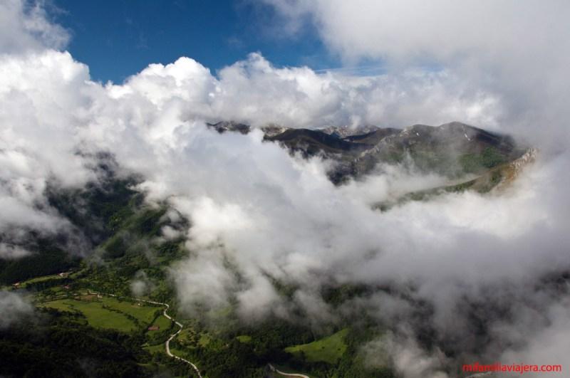 Mirador Fuente Dé, Cantabria