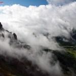 Picos de Europa. Vistas desde el mirador de Fuente Dé
