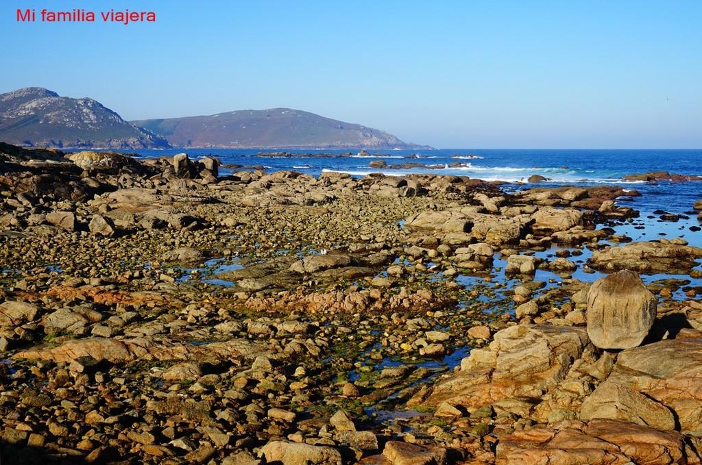 Muxía, Costa da Morte, La Coruña