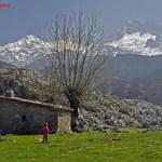 Ruta de Los Lagos, Cangas de Onis, Asturias