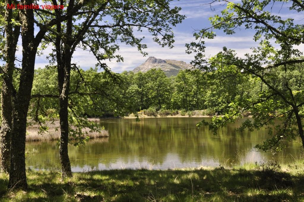 Camino de las raíces, P.N Batuecas-Sierra de Francia