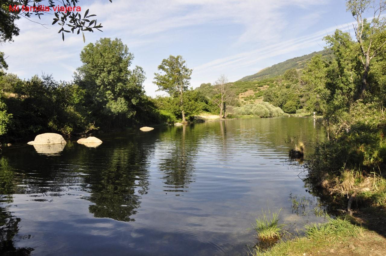 Camping Bungalows Río Jerte, Navaconcejo