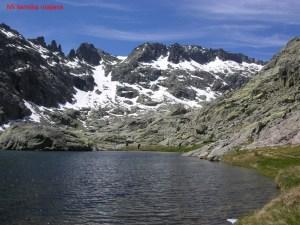 Ruta Laguna Grande de Gredos, Ávila