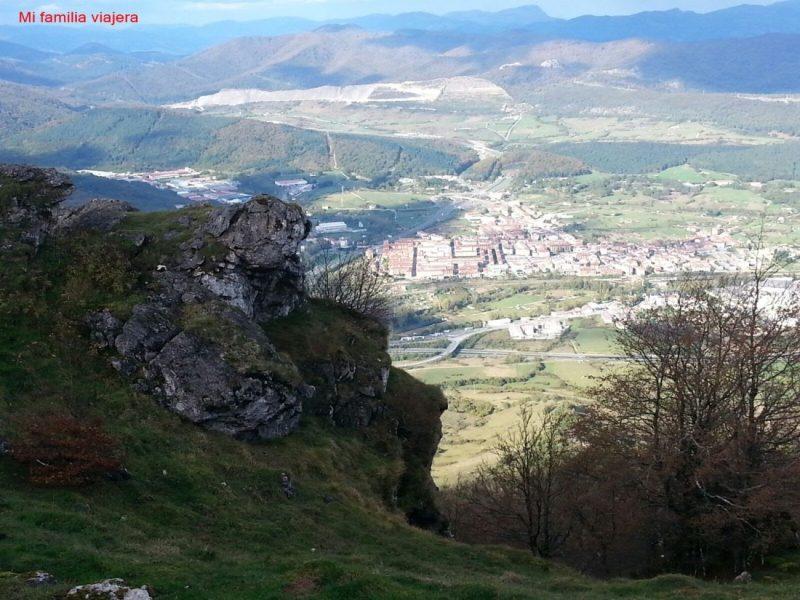 Urbasa, Navarra