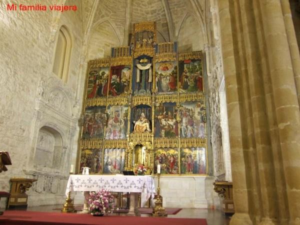 Medina de Pomar, Las Merindades, Burgos