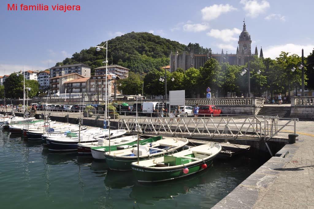 Lekeitio, Vizcaya