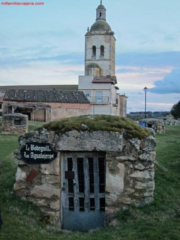 Ribera del Duero burgalesa, Aranda de Duero