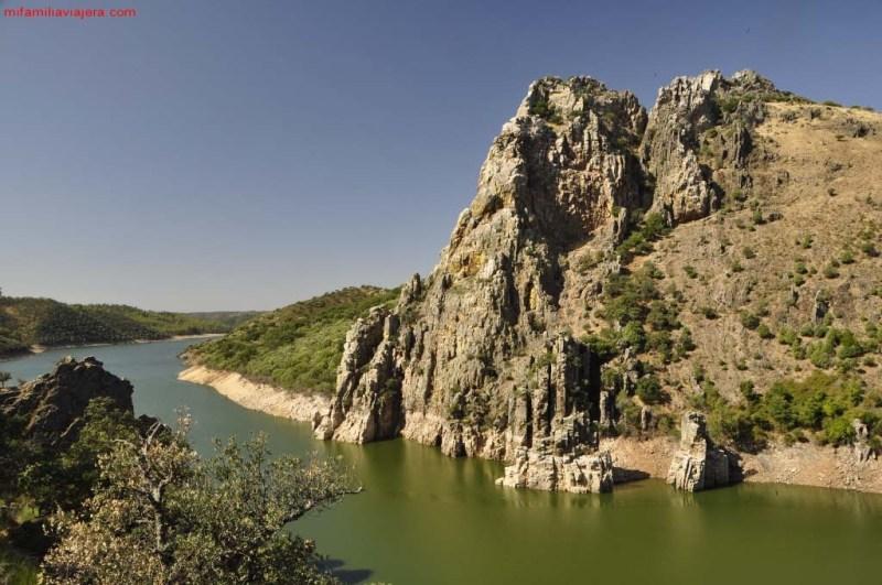Parque Nacional de Monfragüe, Cáceres, Extremadura