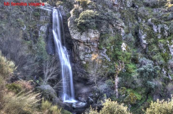 Cascadas de los Arribes, Salamanca