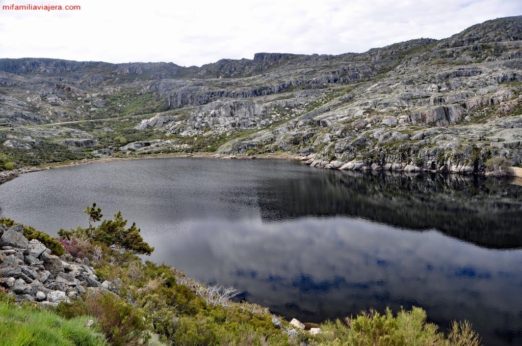 Sierra de la Estrella, Portugal