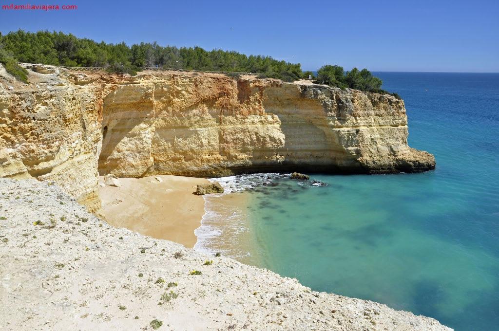 Praia da Corredoura