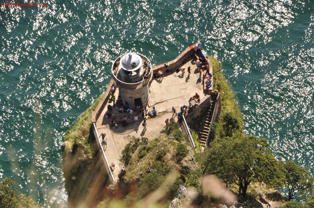 Faro del Caballo