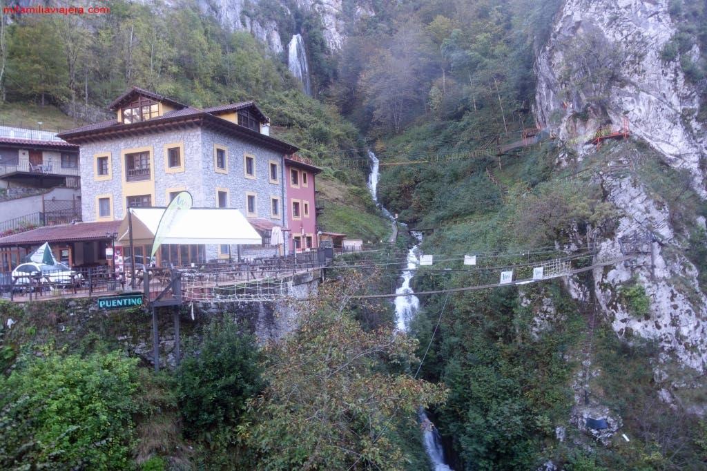 Hotel Rural Puente Vidosa