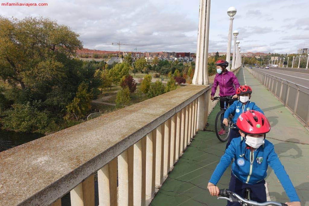 Puente de la Universidad