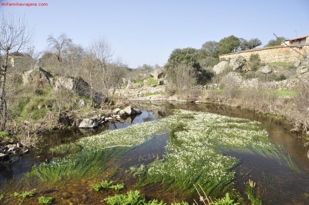 Ribera de los Molinos de Fariza