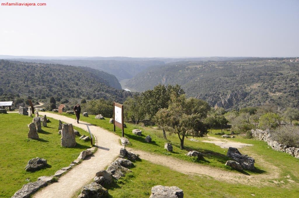 Mirador Ermita del Castillo
