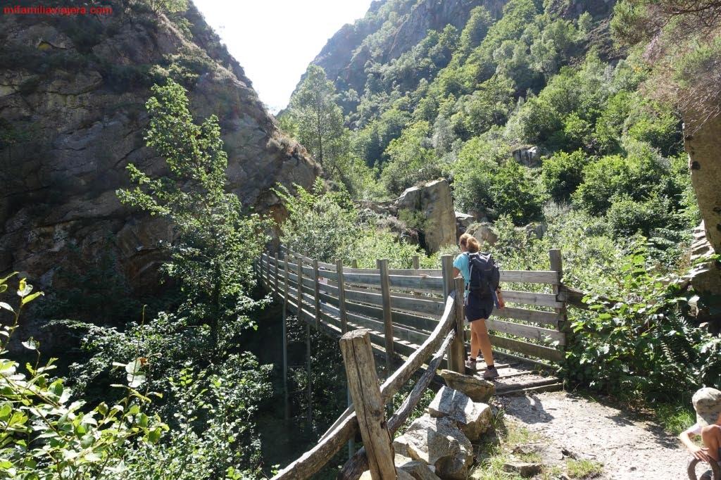 Puente de La Calabaza