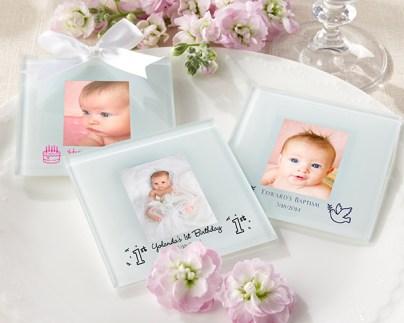 Portavaso en vidrio personalizado con fotografía. Fuente: hotref.com/