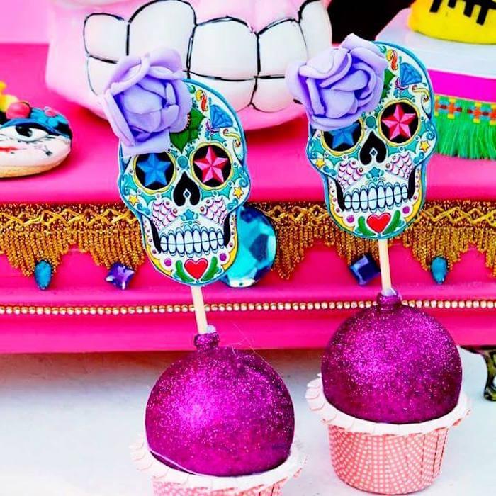 frida-kahlo-day-of-the-dead-inspired-fiesta-via-karas-party-ideas-karaspartyideas-com1_
